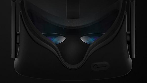 Oculus Rift requirements
