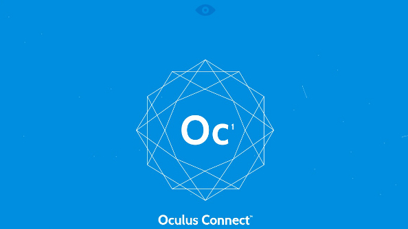 Oculus VR announces Oculus Connect, its very own developer conference