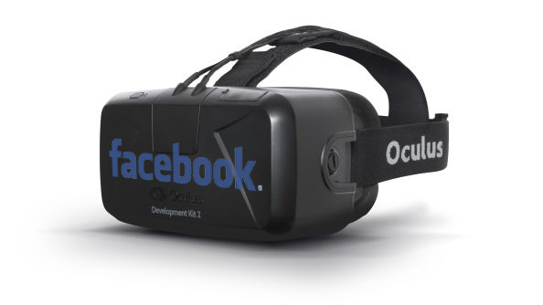 Four things Facebook will not do with Oculus Rift