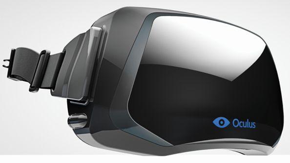 Oculus Rift Dev Pause