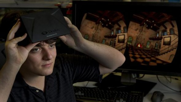 Oculus VR employees receive death threats