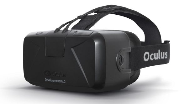 Oculus ZeniMax legal battle continues