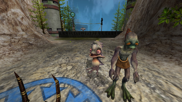 Six years later, Oddworld: Munch's Oddysee gets a new PC port - multi-language videos and subs incoming
