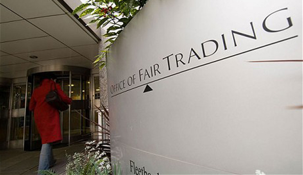 Free games and in-game purchases to face Office of Fair Trading Investigation