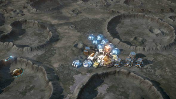 Offworld Trading Company Ceres Initiative DLC