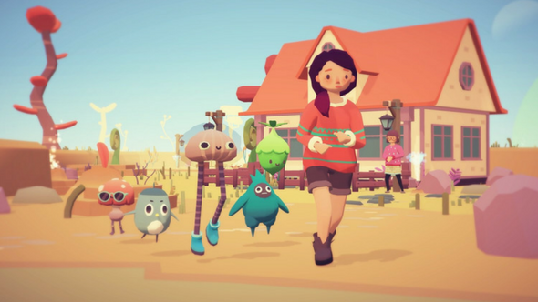 New Ooblets footage oozes cuteness