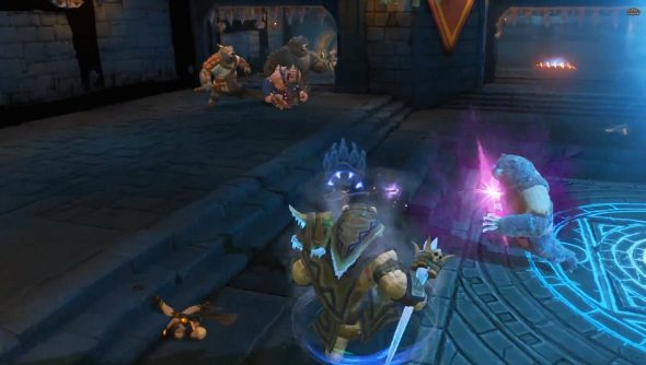 Orcs Must Die! Unchained patch
