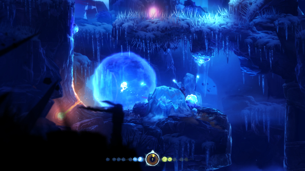 best looking games Ori and the Blind Forest