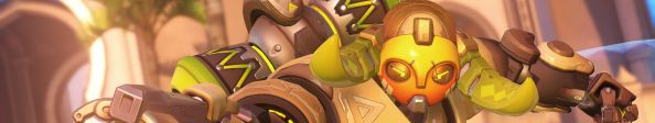 Orisa balance changes