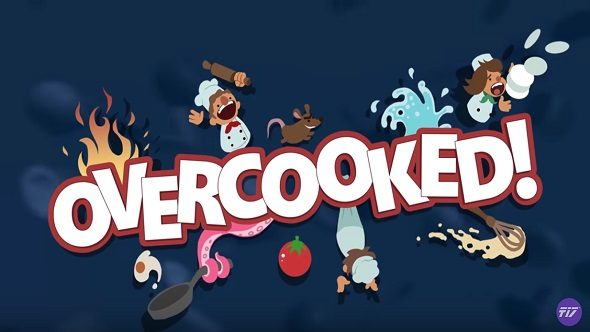 Overcooked DLC