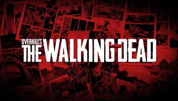 The Walking Dead, now by Overkill.