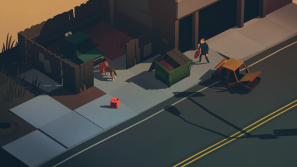 Overland takes XCOM on the road