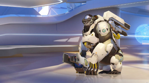 Overwatch beta to have Battle.net voice chat, launches October 27