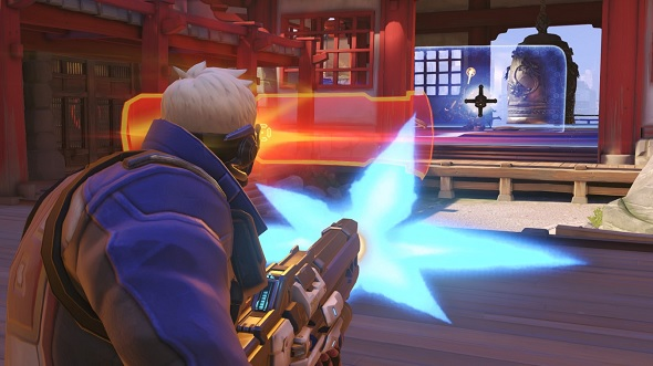What would it take to bring community map-making tools to Overwatch?