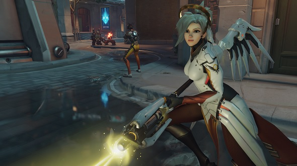 Blizzard: Queuing for Overwatch roles is a nice idea, but there are problems