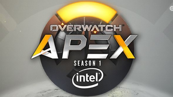 Overwatch Apex season 5 cancelled