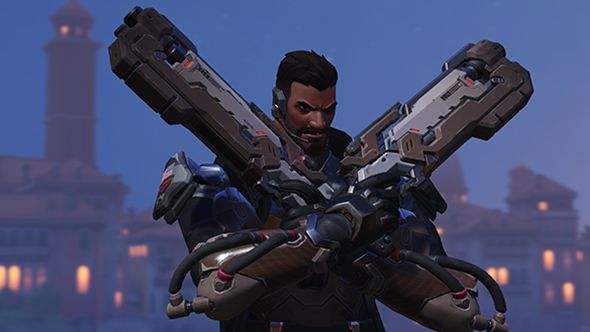 overwatch archives retribution skins modes rialto