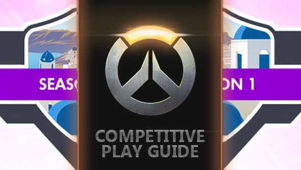 Overwatch competitive play guide
