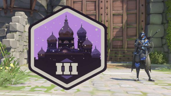 Overwatch competitive season 3