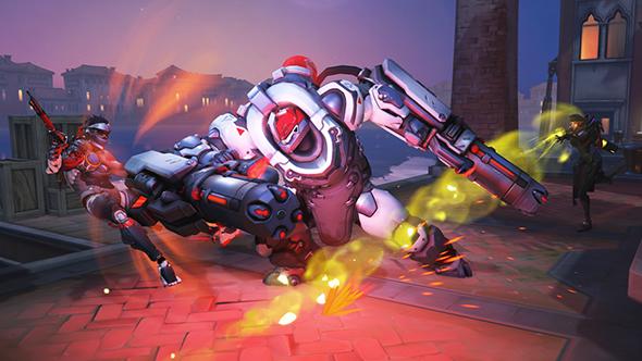 "Blizzard is ""brainstorming solutions"" for cross-platform"