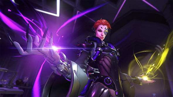 overwatch free weekend moira