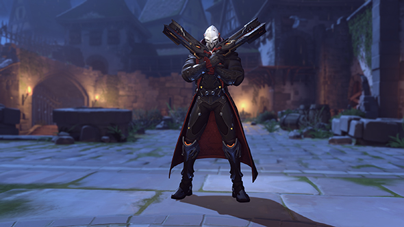 Reaper Halloween Skin 2020 Here are all the Overwatch Halloween Terror 2017 skins, including