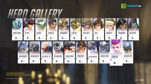overwatch progression with jeff kaplan there is no such thing as a