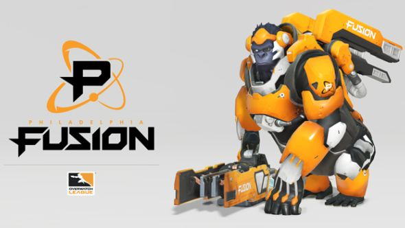 Philadelphia Fusion Overwatch League