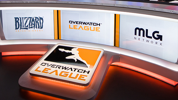 overwatch league twitch