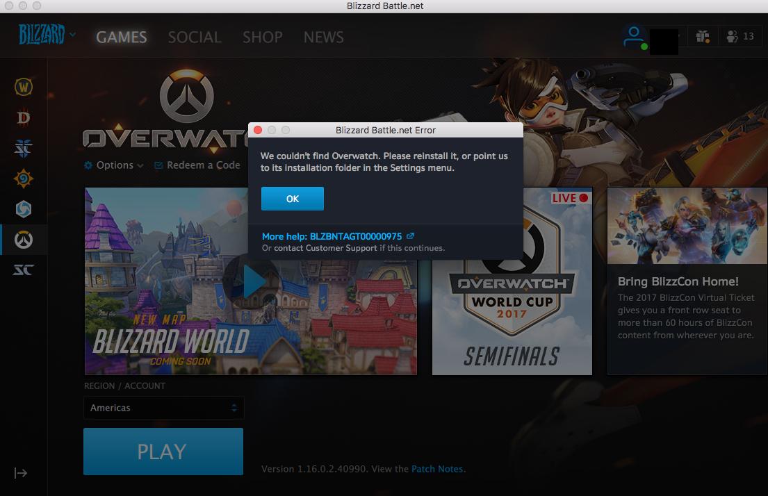 overwatch mac port