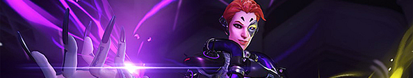 Overwatch Moira changes