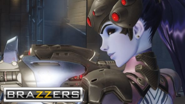 May 2016 Overwatch porn