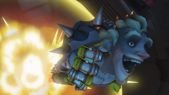 Overwatch system requirements