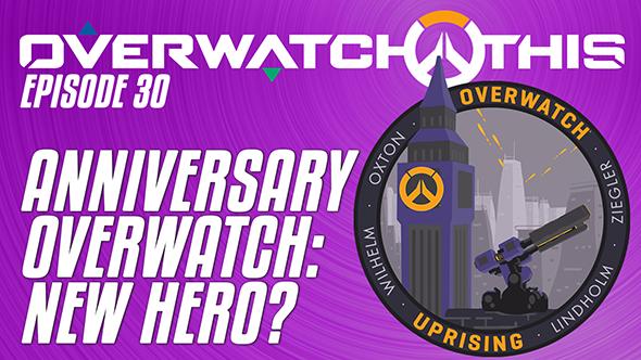 Overwatch This episode 30