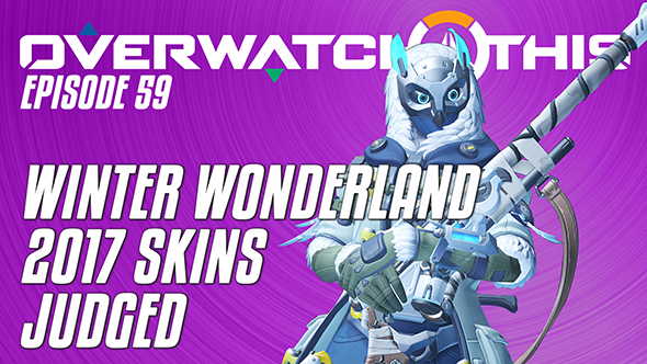 Overwatch This episode 59