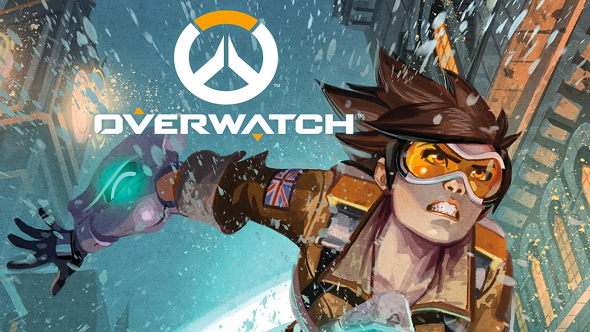 Surprise Overwatch Christmas Comic Gives Tracer A