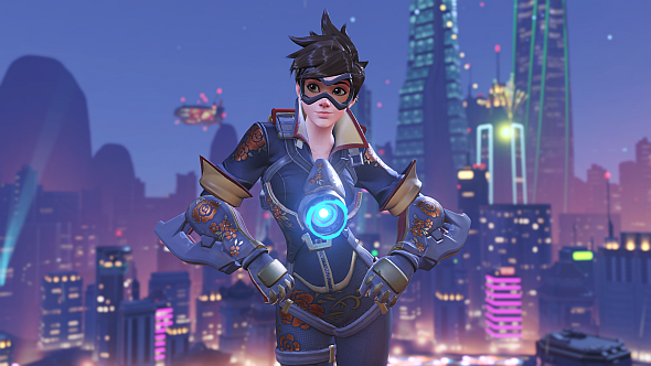 Tracer, a King's Row native