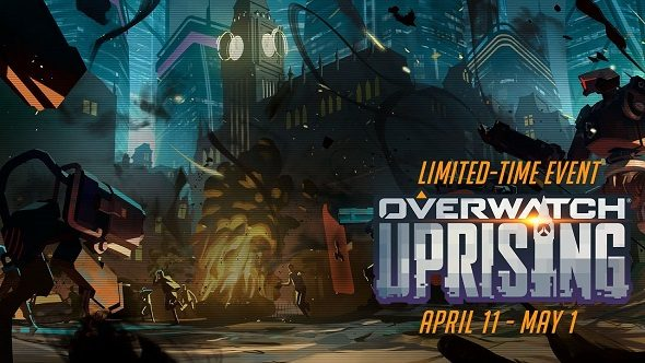 Overwatch Uprising