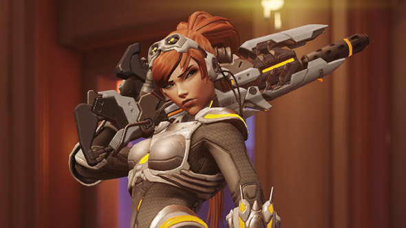 Overwatch's free Kerrigan skin for Widowmaker is available now