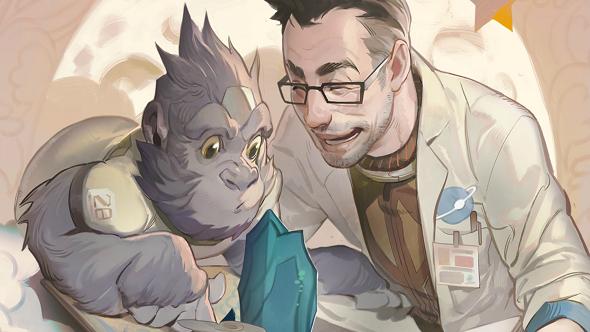 Winston comic