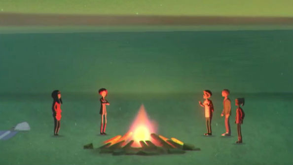 Oxenfree, Titan Souls and five more great games for less than $1 each in bundle