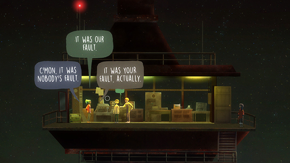oxenfree free game gog