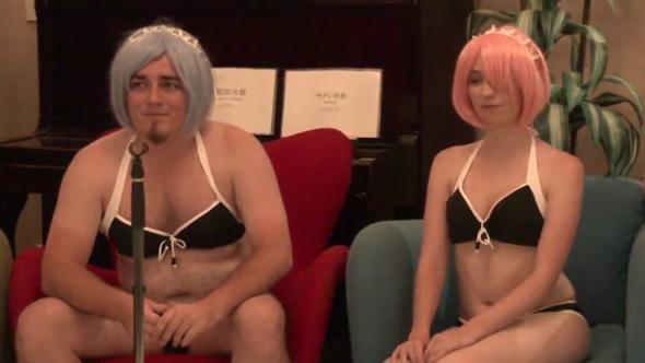 palmer luckey bikini vr hentai htc vive
