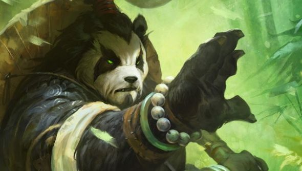 World of Warcraft Doubleagent