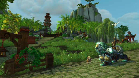 Mists of Pandaria Digital Deluxe edition being put to rest