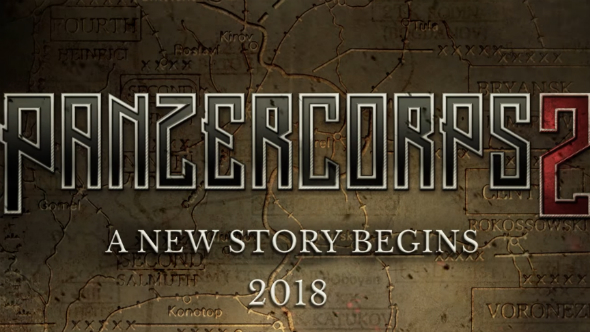 Panzer corps 2 release date
