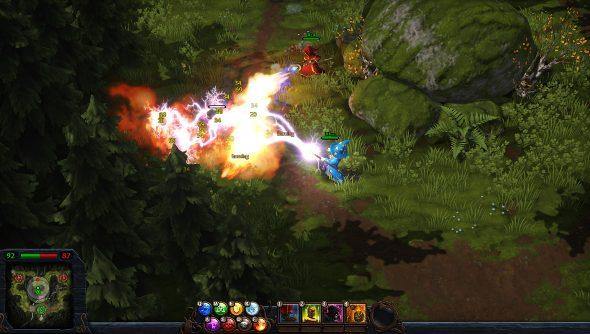 Paradox hosts streamer grudge match