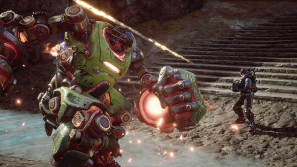 What went wrong with Paragon and how the Monolith update is trying to fix it