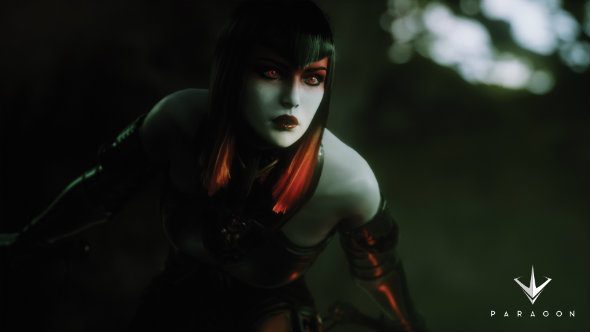 Paragon Countess