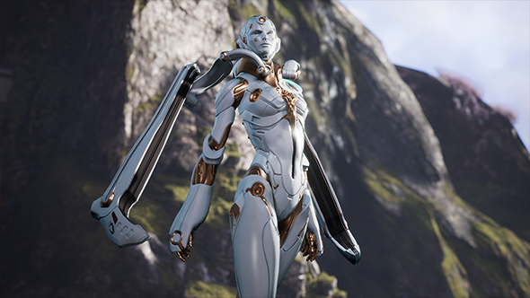 paragon development epic